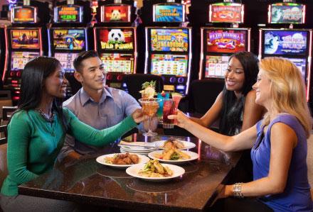 lytton casino restaurant